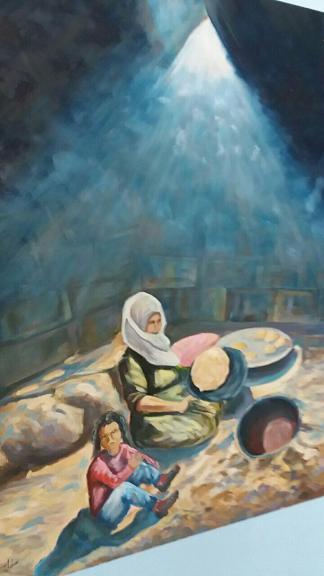 نقاشی 2