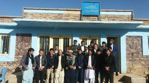 ghor journalists
