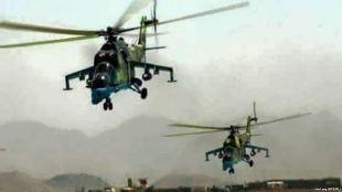 hilikopter